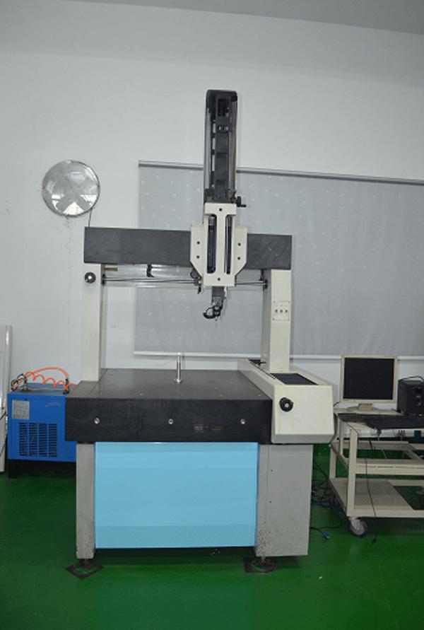 Coordinate Measuring Machine-1