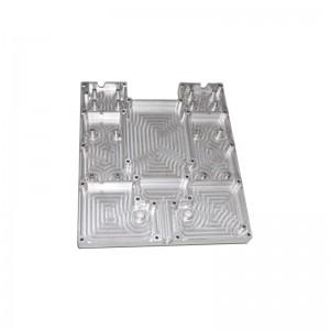 Aluminum Cnc Milling Service