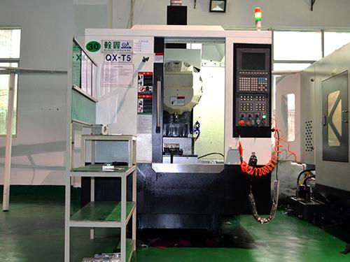Anebon CNC Machine