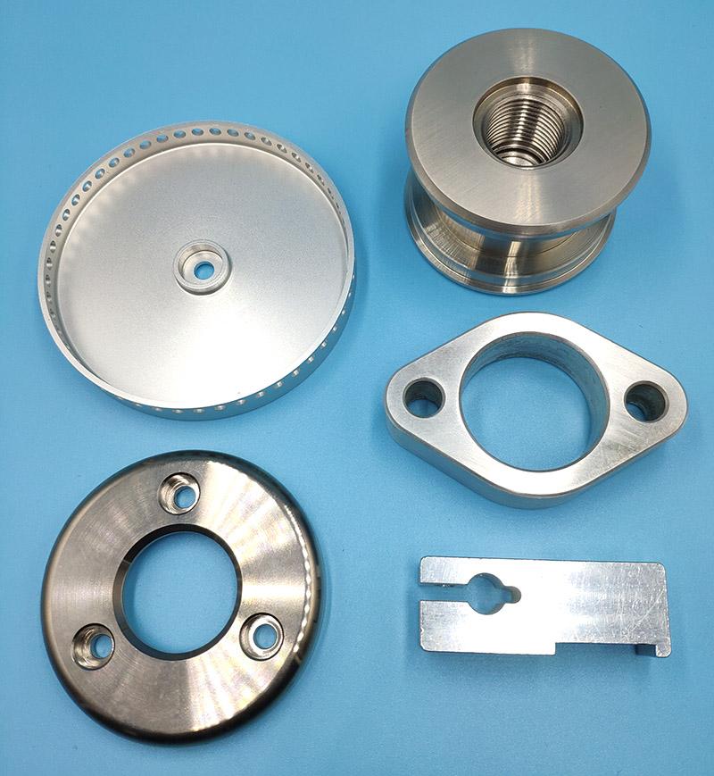 Anebon CNC Milling Parts 200411-5