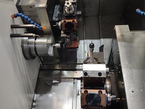 CNC Production Simulation Software Reduces Errors And Maximizes Productivity