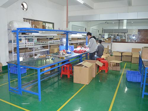 Anebon Factory