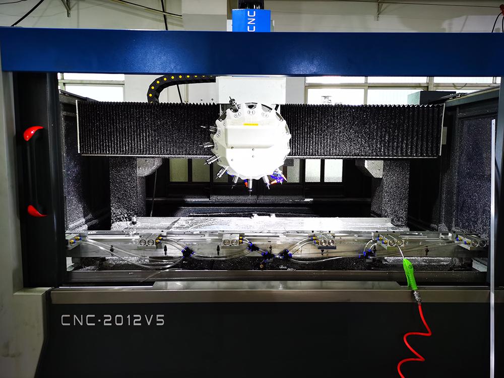 Anebon Large CNC Machining Machine