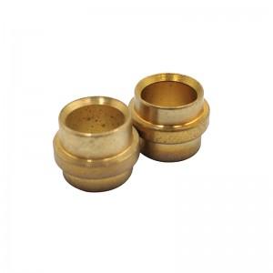 Brass CNC Turning