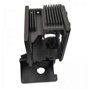 CNC Aluminium Alloy Mechanical Milling Component