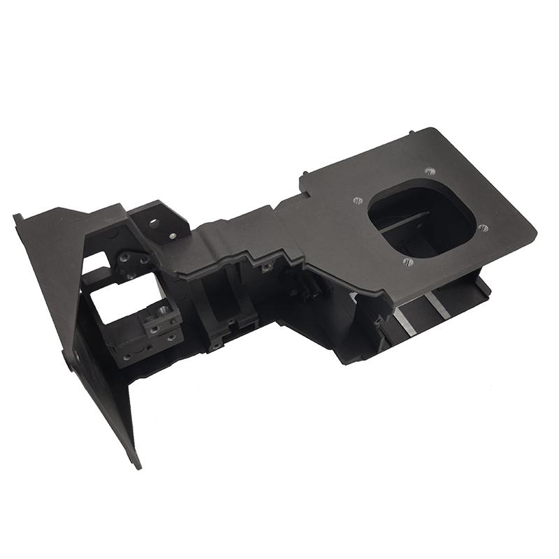 CNC Aluminium Alloy Mechanical Milling Component Featured Image
