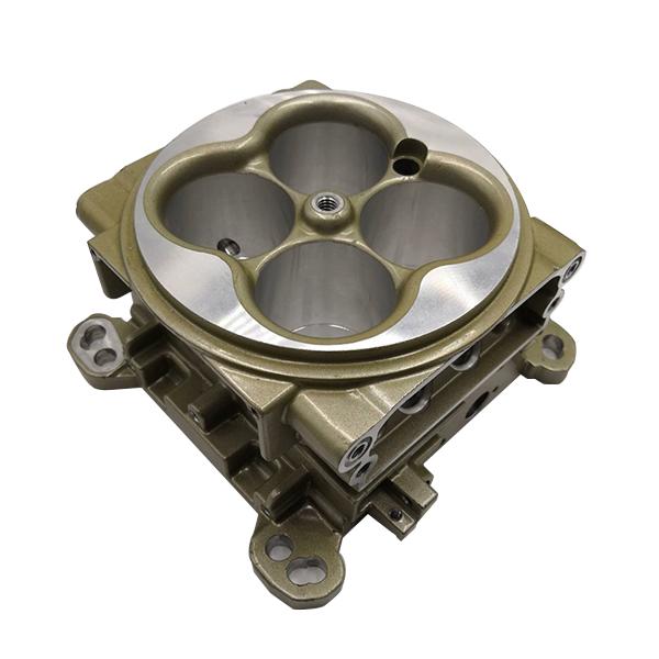 Aluminum Cnc Machining - CNC Maching Precision Engine Parts – Anebons