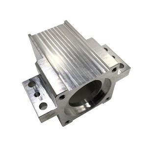 CNC Machining Automotive Accessories