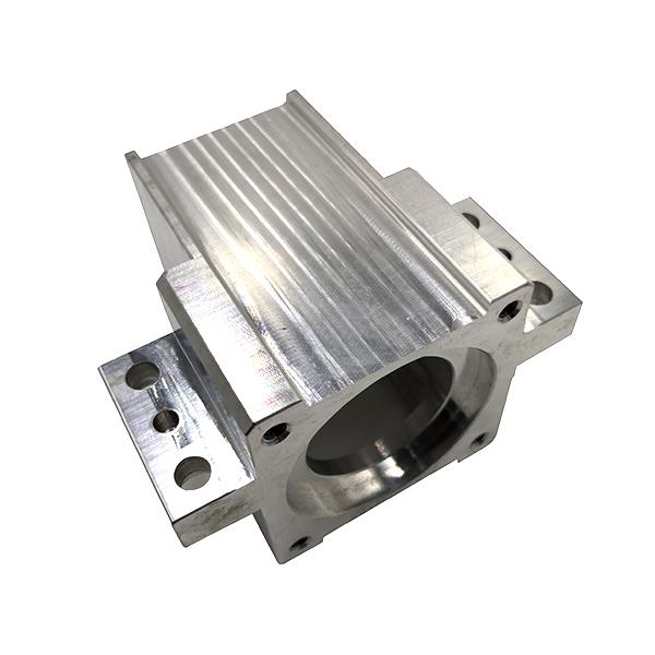 CNC Machining Automotive Accessories-1
