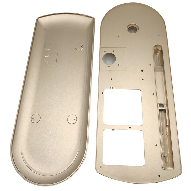 Custom Machined Aluminum Parts - CNC Machining Fast Prototyping Parts – Anebons