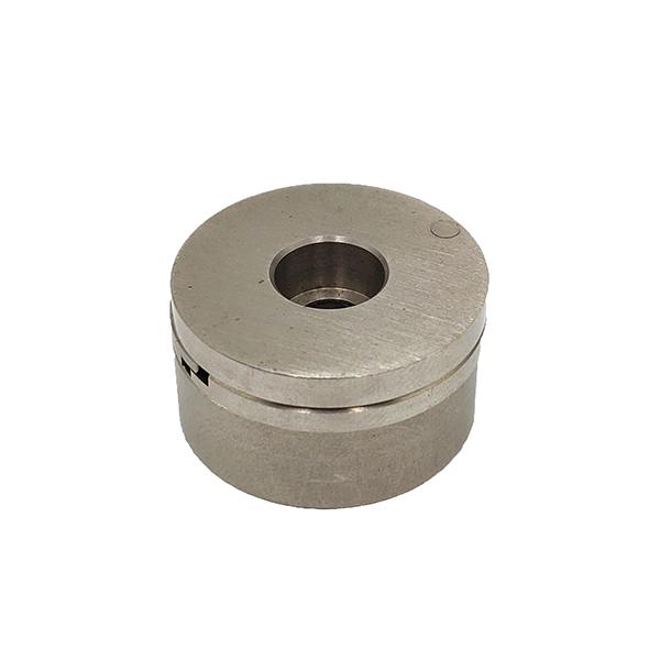 Cnc Machining In China - Machining Steel Prototyping – Anebons