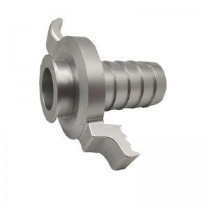 CNC Machined OEM Service