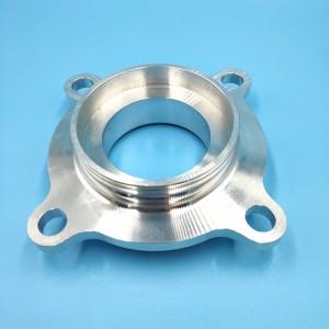 CNC Components