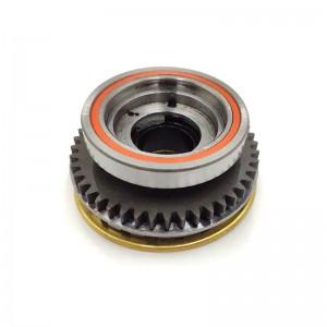 CNC Machining Precision Parts 200604-1
