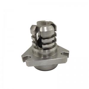 CNC Machining  Precision Parts