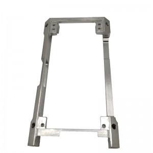 Good Wholesale Vendors Prototype Cnc Milling - CNC Milling Aluminum Equipment Frame – Anebons