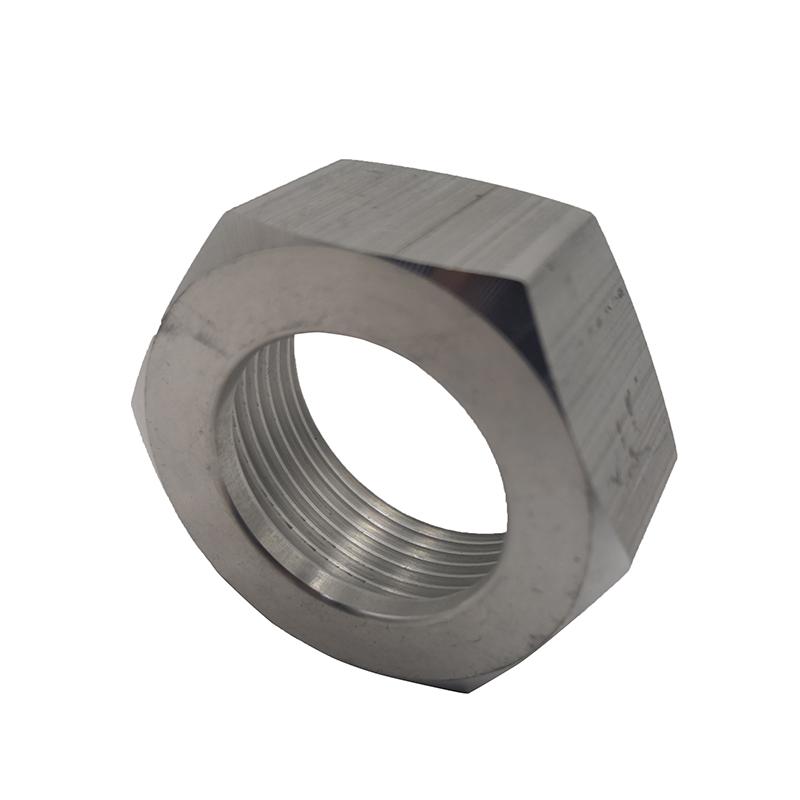 CNC Milling Aluminum Fixed Parts-2