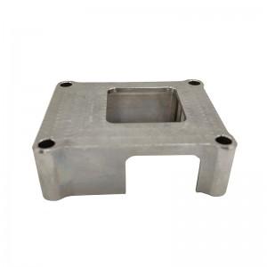 CNC Milling Precision Auto Parts