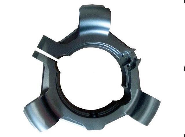 CNC Milling Titanium