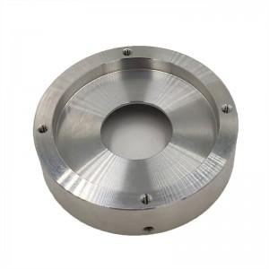 CNC Precision Hardware Turning Service