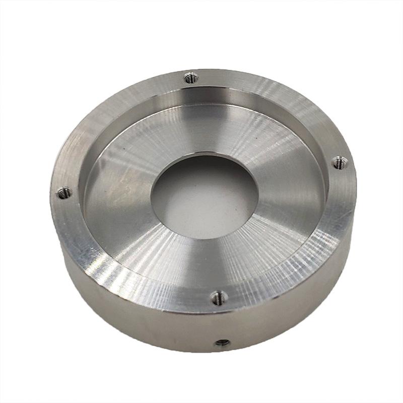 CNC Precision Hardware Turning Service-