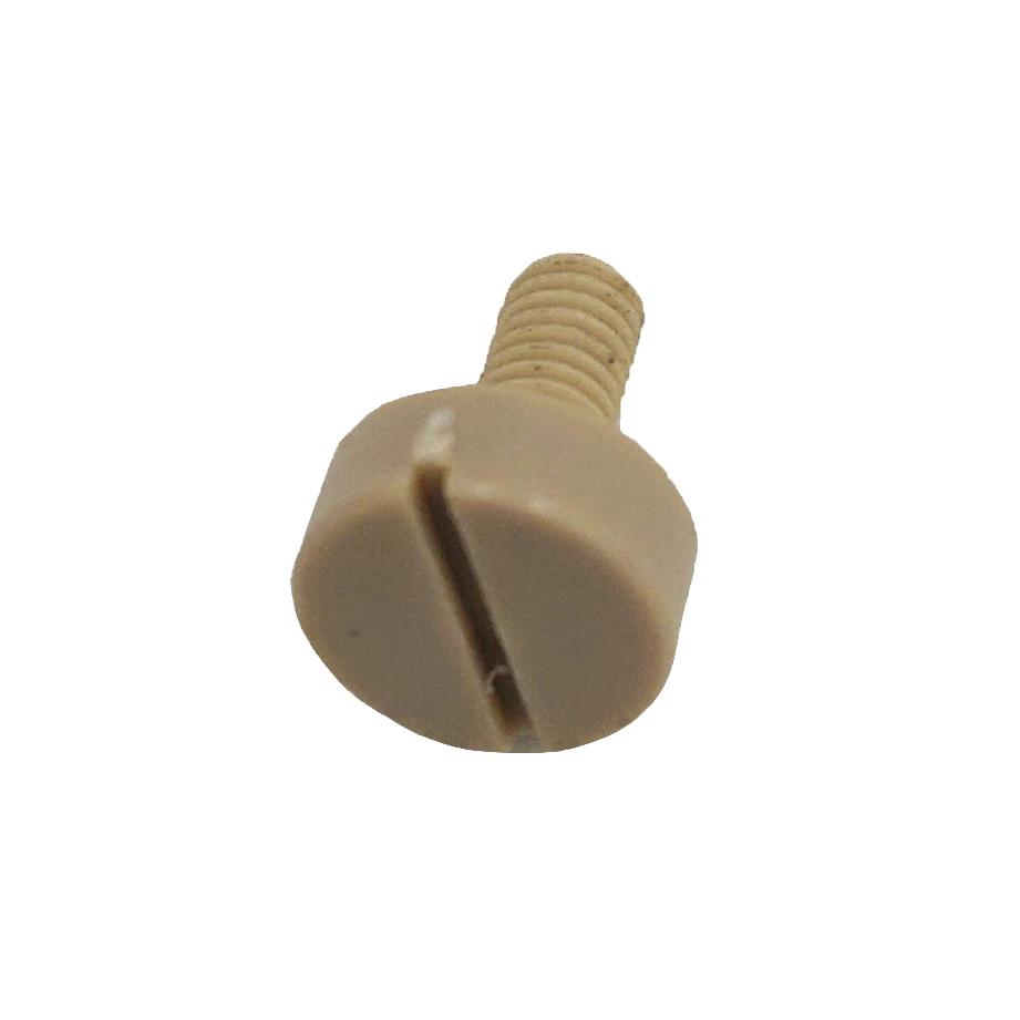 CNC Turning Peek Parts Featured Image