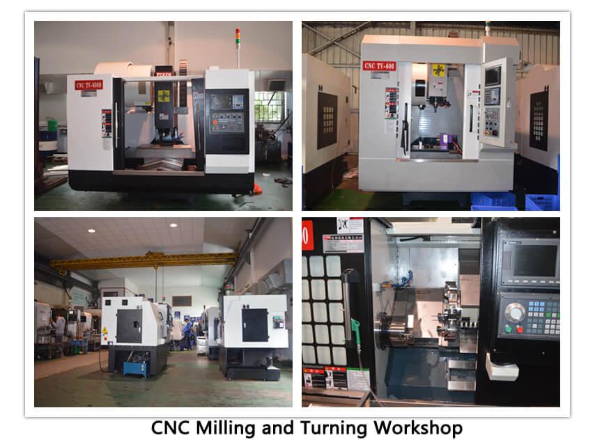 CNC Turning Workshop 2