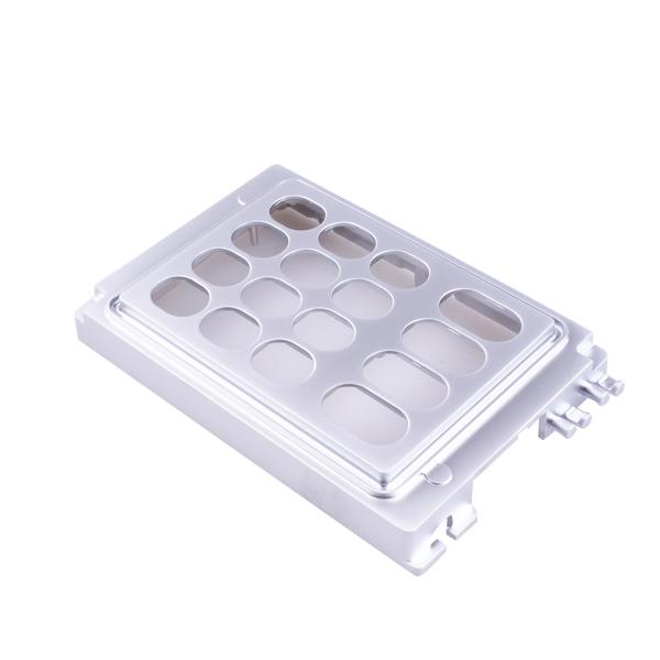 Aluminum Milling - Cnc Aluminum Milling – Anebons