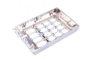 Cnc Aluminum Milling