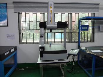Coordinate Measuring Machine-2