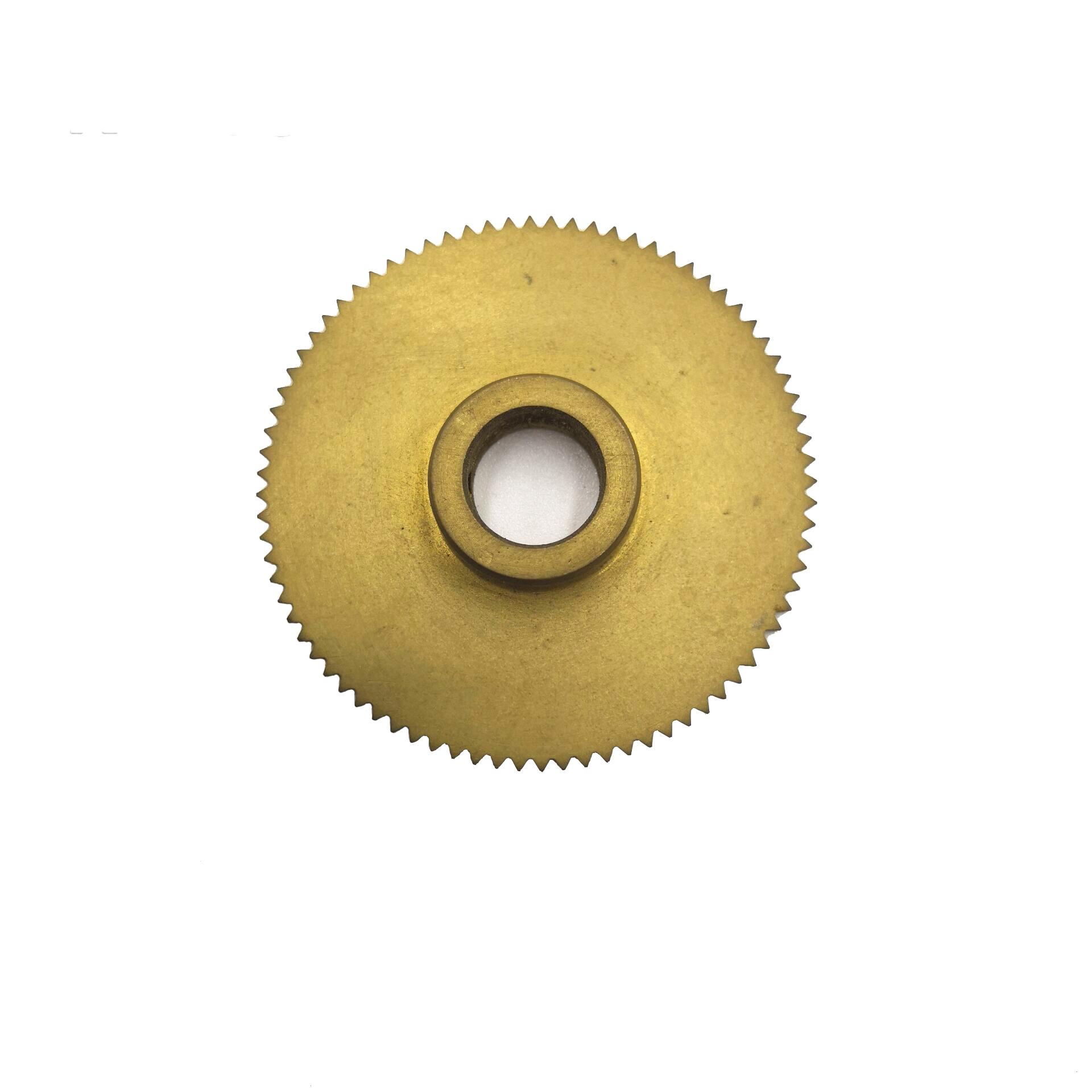 Custom CNC Milled Precision Parts