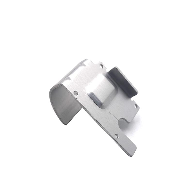 Custom Precision Sheet Metal Bending Parts