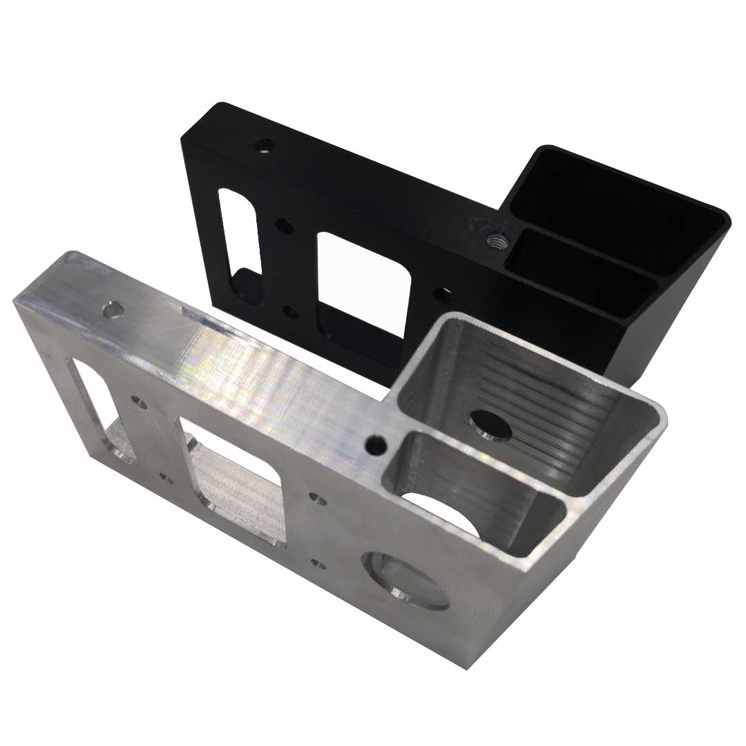 DIY CNC Milling Aluminum Featured Image