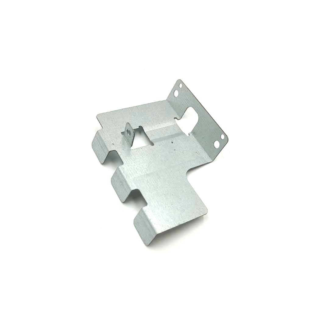 Iron Stamping Parts-2