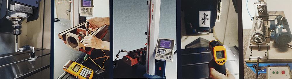 Machined Parts Online