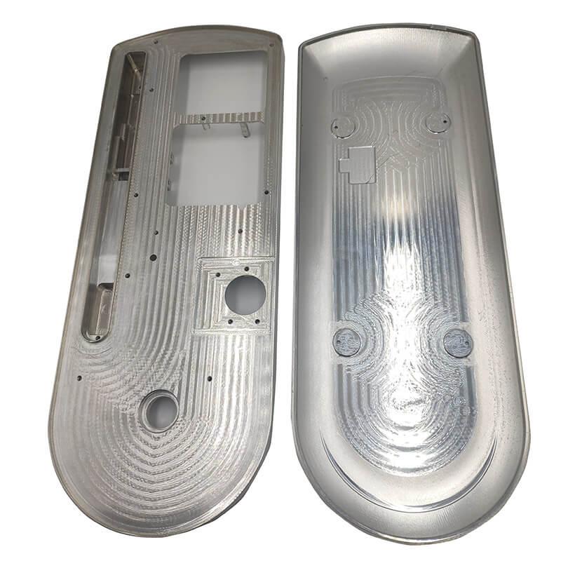 Metal Milling Precision Parts