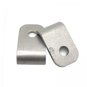 Custom Stamping gaskets