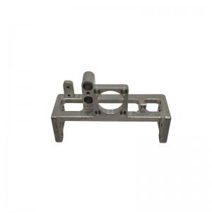 Precision Aluminum CNC Milling Parts