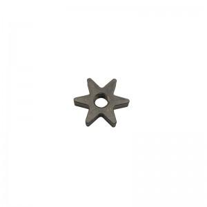 Small Precision CNC Milling Components