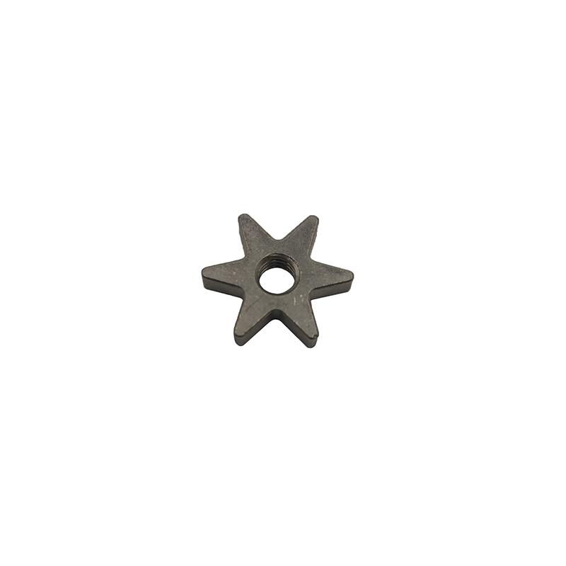 Small Precision CNC Milling Components-2