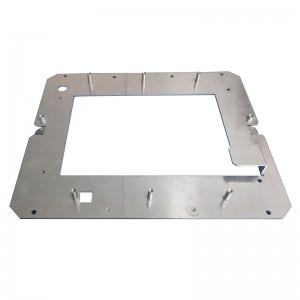 Metal Stamping Thin Parts