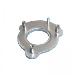 Automotive Metal Stamping