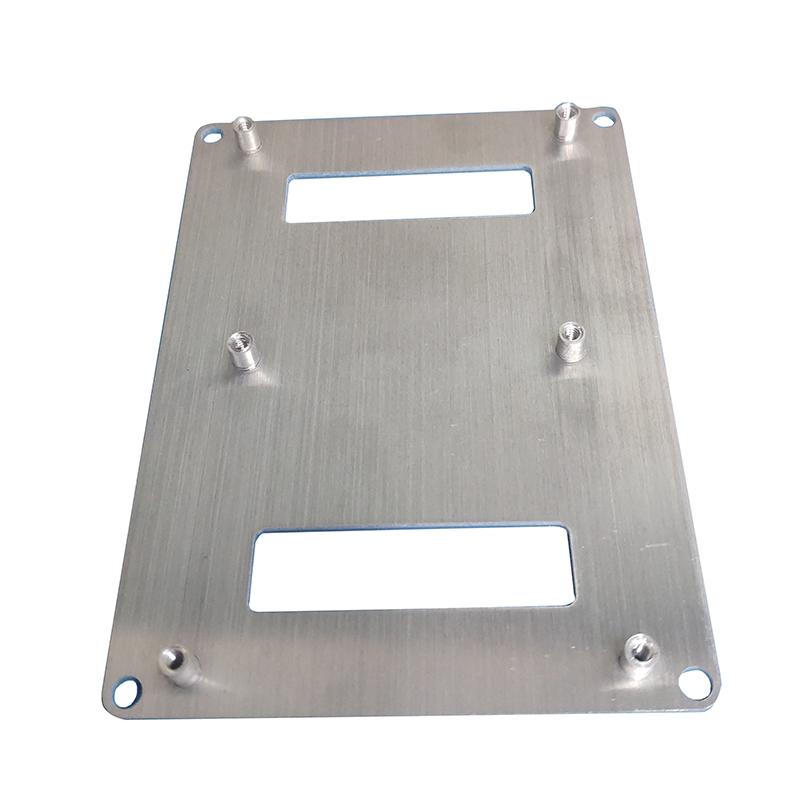 Sheet Metal Service - Sheet Metal Fabrication – Anebons