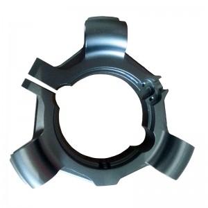 Titanium Parts CNC Fabrication Services