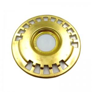 Metal Stamping Plating Parts